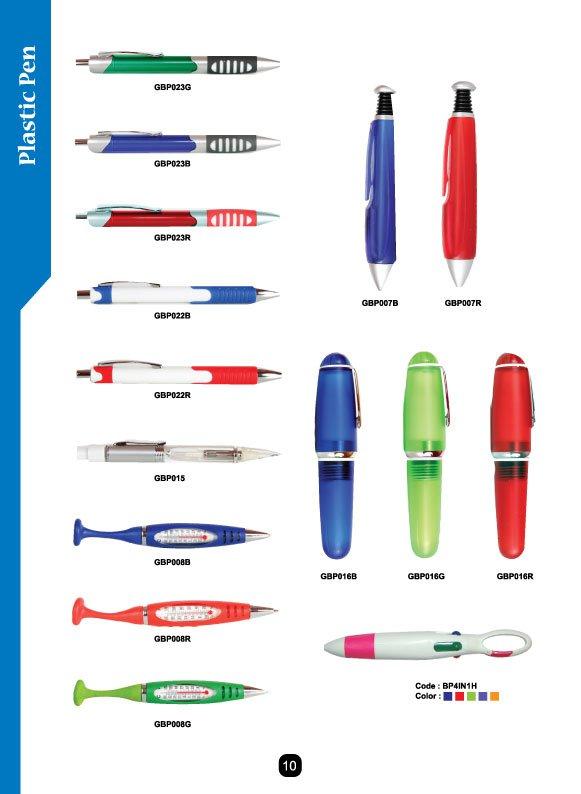 tempah Pen