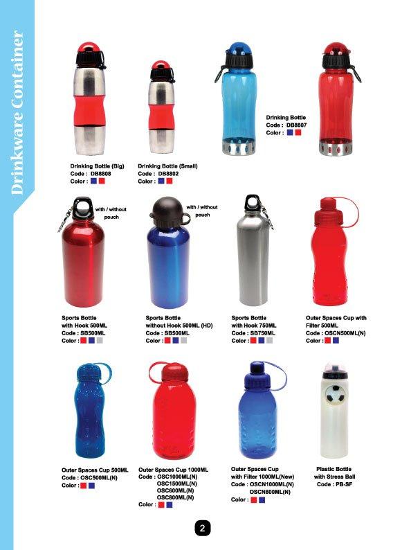 Botol air