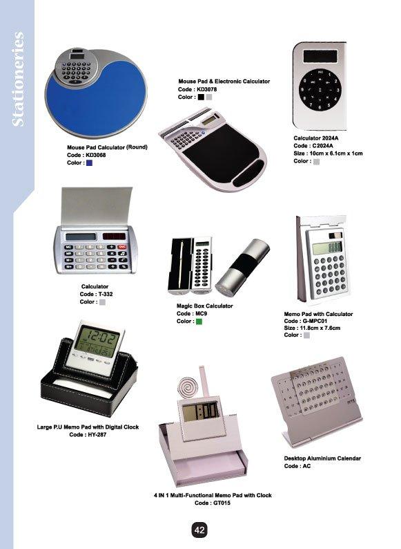 tempah kalkulator