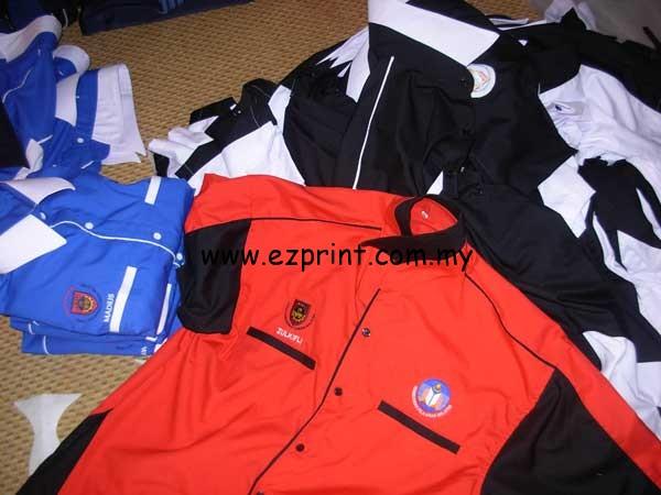 order baju korporat online