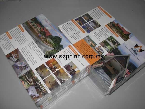 tempah flyers hotel