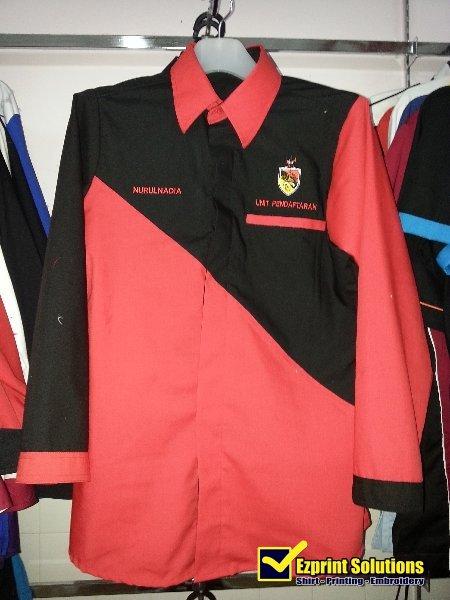 f1 uniform malaysia