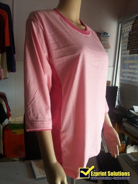 T-shirt Pengasuh Taska Ayu Marsara - Ezprint 1bf5b3d1d1