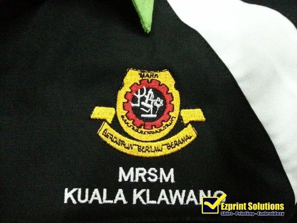 Kemeja Korporat f1 uniform MRSM - Ezprint 28463a049f