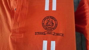 print logo pada baju