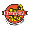 mr diamond pizza