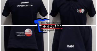tshirt uniten diploma club
