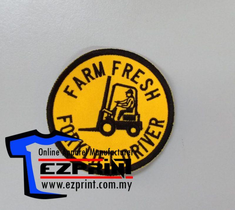 Patches Farm Fresh